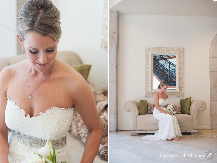 Houston Wedding Photography | Claire – Bridal Session