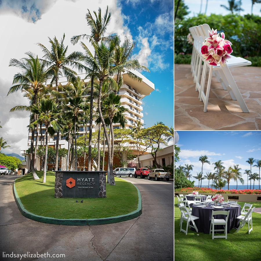 Kaylee and Brandon – Hawaii Wedding