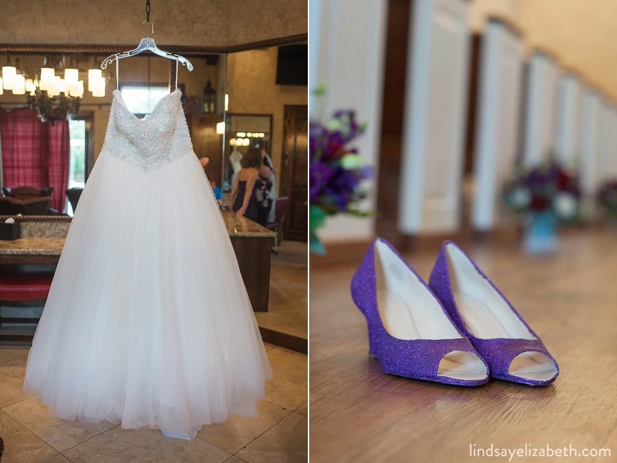 Houston Wedding Photography | Tammy and David