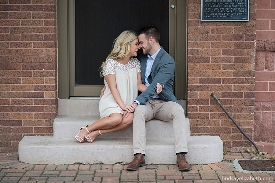 Houston Engagement Photography | Kristen and Drew