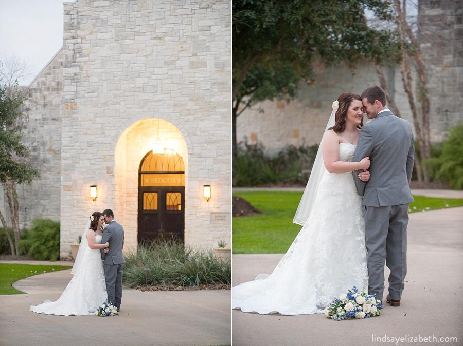 Houston Wedding Photographer | Kristyn and Spencer - Lindsay ...