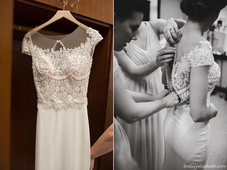 Houston Wedding Photographer | Chase + Jill